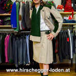 Herren Trachtenmode: Der Hirschegger Loden Kilt.